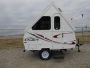 New 2013 CHALET RV INC Chalet LTW Pop Up For Sale