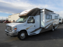 New 2013 Winnebago Aspect 27K Class B Plus For Sale