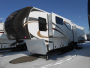 New 2013 Dutchmen INFINITY 3860MS Fifth Wheel For Sale