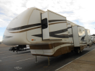 Used 2007 Newmar Torrey Pines 36PKRL Fifth Wheel For Sale