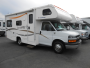 Used 2007 Fleetwood Jamboree 22B Class C For Sale