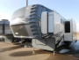 New 2013 Jayco SEISMIC 3712 Fifth Wheel Toyhauler For Sale