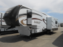New 2014 Dutchmen INFINITY 3250RL Fifth Wheel For Sale