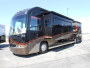 New 2014 ENTEGRA COACH CORNERSTONE 45K Class A - Diesel For Sale