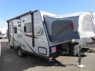 New 2014 Coleman Coleman CTE171 Hybrid Travel Trailer For Sale