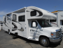 New 2013 Jayco Greyhawk 31DS Class C For Sale