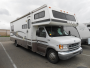 Used 1998 Fleetwood Tioga 31 SL Class C For Sale