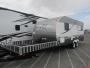 New 2014 Crossroads Z-1 218TD Travel Trailer Toyhauler For Sale