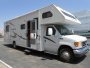 Used 2005 Four Winds Fourwinds 31P Class C For Sale