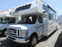 Used 2011 Coachmen Freelander 3100SS Class C For Sale