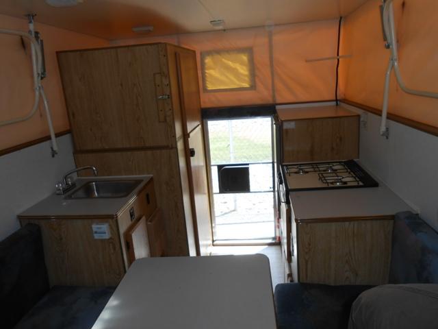 Options for Lite craft camper specs
