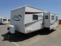 Used 2006 Americamp RV Americamp 315QBS Travel Trailer For Sale