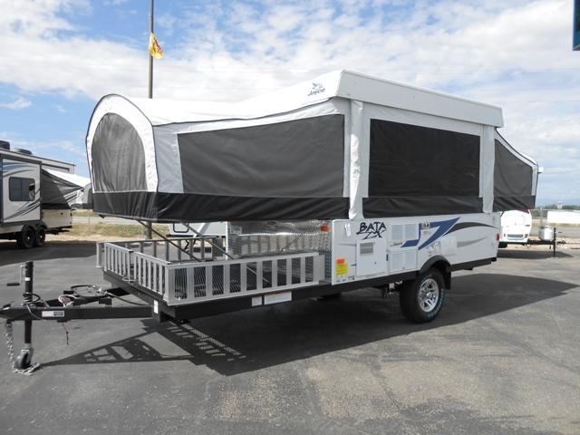 Camping World Kaysville >> New 2014 Jayco Baja Pop Up For Sale In Longmont, CO ...