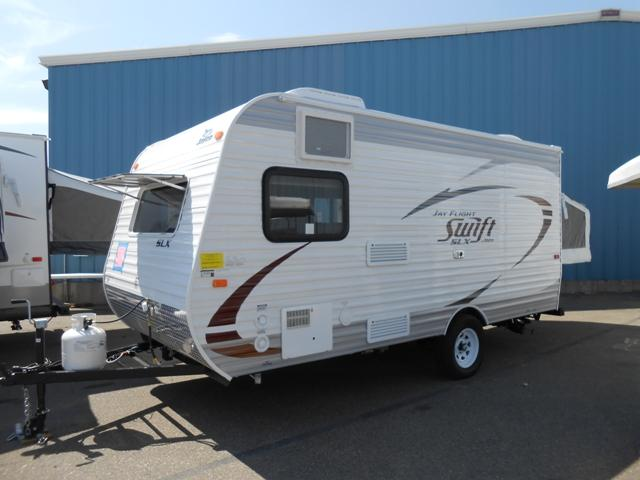 Amazing Jayco Swift 184bhslx Travel Trailer 2012 One Owner