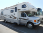 Used 2007 Fleetwood Tioga 31 SL Class C For Sale