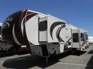 New 2014 Forest River Columbus 325RL Fifth Wheel For Sale
