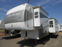 Used 2004 Gulfstream Prairie Schooner 36FQS Fifth Wheel For Sale