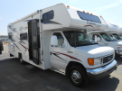 Used 2008 Coachmen Freedom Express 26 SO Class C For Sale