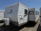 Used 2005 Fleetwood Mallard 270FQS Travel Trailer For Sale