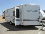 Used 2011 Jayco SKYLARK 21M Travel Trailer For Sale