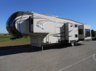 New 2014 Jayco Pinnacle 36REQS Fifth Wheel For Sale