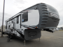 New 2014 Jayco SEISMIC 3210 Fifth Wheel Toyhauler For Sale