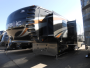 New 2014 Jayco SEISMIC 3712 Fifth Wheel Toyhauler For Sale