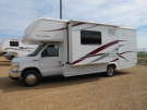 Used 2011 Fleetwood MONTARA 25K Class C For Sale