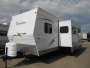 Used 2007 Coachmen Spirit Of America 27 Travel Trailer For Sale
