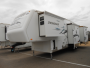 Used 2006 Jayco Designer 34RLQS Fifth Wheel For Sale