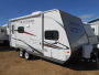 Used 2013 Jayco Jay Feather 197 Travel Trailer For Sale