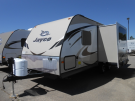 New 2015 Jayco WHITE HAWK 24RDB Travel Trailer For Sale