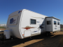 Used 2006 Holiday Rambler Savoy 31CKS Travel Trailer For Sale