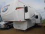 Used 2007 Heartland Big Country 3075RL Fifth Wheel For Sale