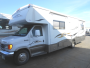 Used 2008 Winnebago Outlook 29B Class C For Sale