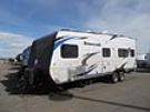 New 2014 Forest River Sandstorm 232SLC Travel Trailer Toyhauler For Sale