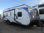 New 2014 Forest River Sandstorm 240SLC Travel Trailer Toyhauler For Sale