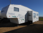 Used 2003 Forest River Wildcat 29RLKS Fifth Wheel For Sale
