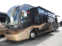 New 2014 ENTEGRA COACH Anthem 42DEQ Class A - Diesel For Sale
