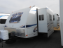 Used 2011 Heartland North Trail 31RESS Travel Trailer For Sale