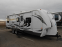 Used 2012 Keystone Cougar 26BHS Travel Trailer For Sale