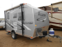 Used 2012 LIVIN LITE Camplite 13QBB Travel Trailer For Sale