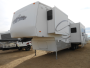 Used 2006 Sunnybrook Titan 38BWQS Fifth Wheel For Sale