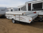 Used 2010 Viking Viking 2108ST Pop Up For Sale