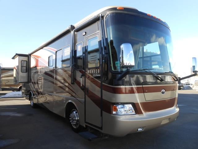 Buy a Used Monaco Lapalma in Longmont, CO.