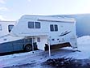 Used 2004 WEST CANADA Adventurer 90RDS Truck Camper For Sale