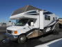 Used 2005 Jayco Granite Ridge 2900GS Class C For Sale