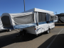 Used 2010 Coleman Sun Valley 12' Pop Up For Sale