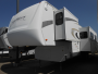Used 2006 K-Z New Vision Sportster 37KG Fifth Wheel Toyhauler For Sale