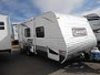 Used 2014 Coleman Coleman 16QB Travel Trailer For Sale